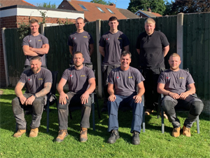 Trent Valley Electrical Services - Staff